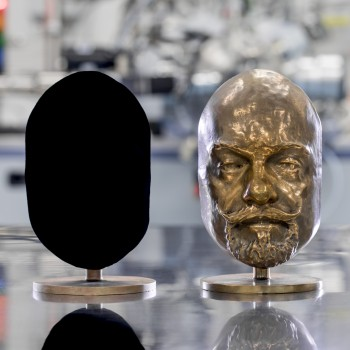 Vantablack has a wide (and invisible) Range of Applications