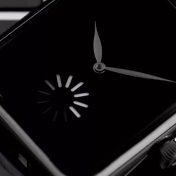 Swiss company mocks Apple with $30,800 Vantablack-coated watch – here's why