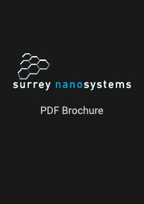 Surrey NanoSystems Brochure